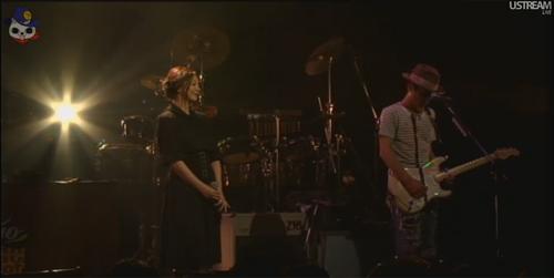 TOKYO No.1 SOUL SET+Ladies「全て光」 ALBUM RELEASE PARTY_2