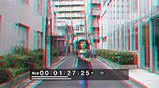 EDIUS6.5で3D編集